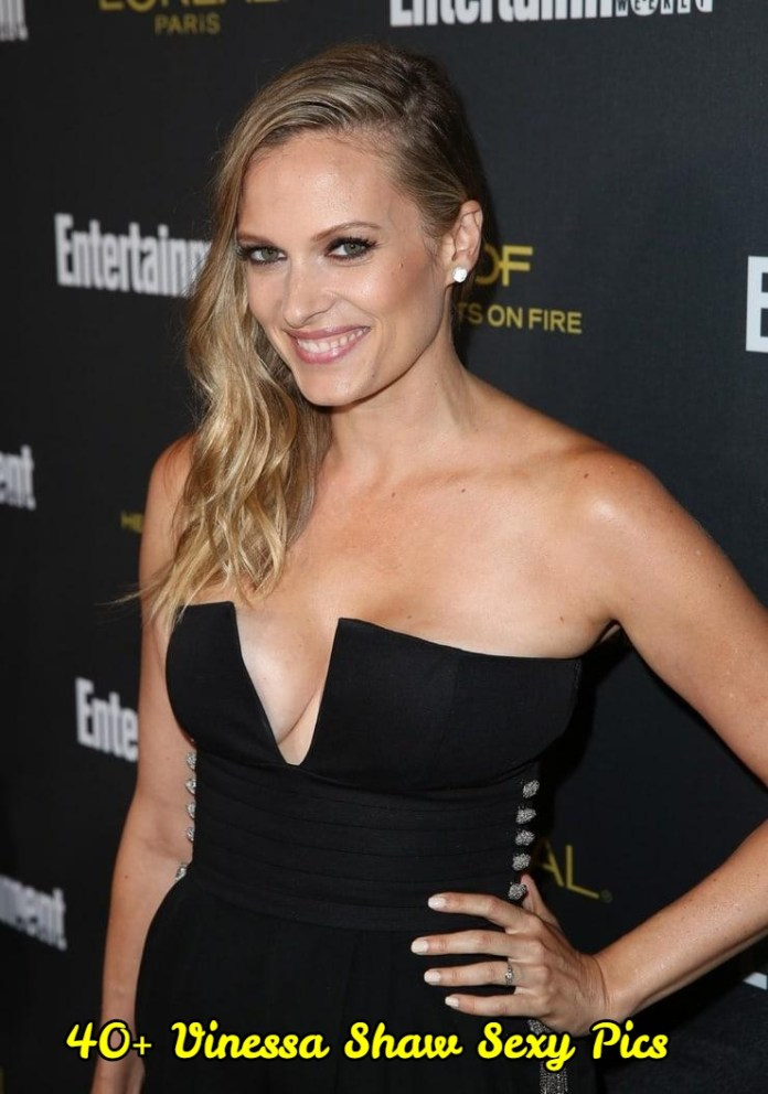 Vinessa Shaw sexy pictures