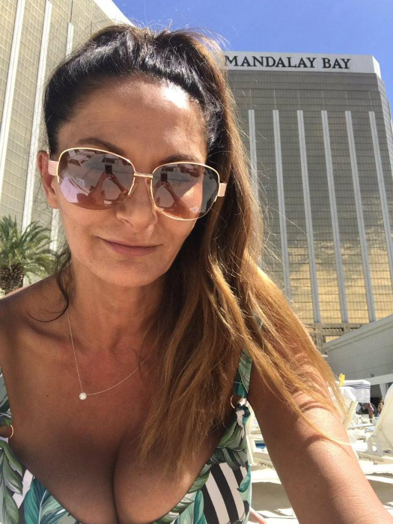 41 Hottest Pictures Of Petra Verkaik | CBG