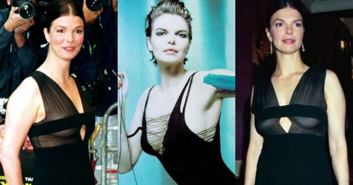 34 Hottest Pictures Of Jeanne Tripplehorn
