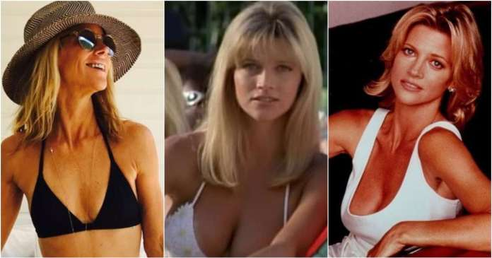 41 Hottest Pictures Of Janet Gunn