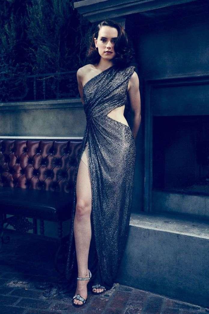 Daisy Ridley hot pics