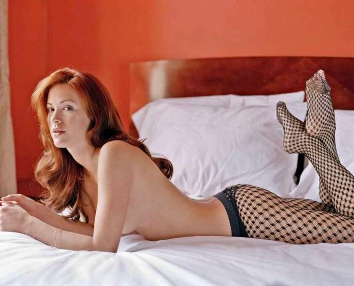 Danneel Ackles sexy pic