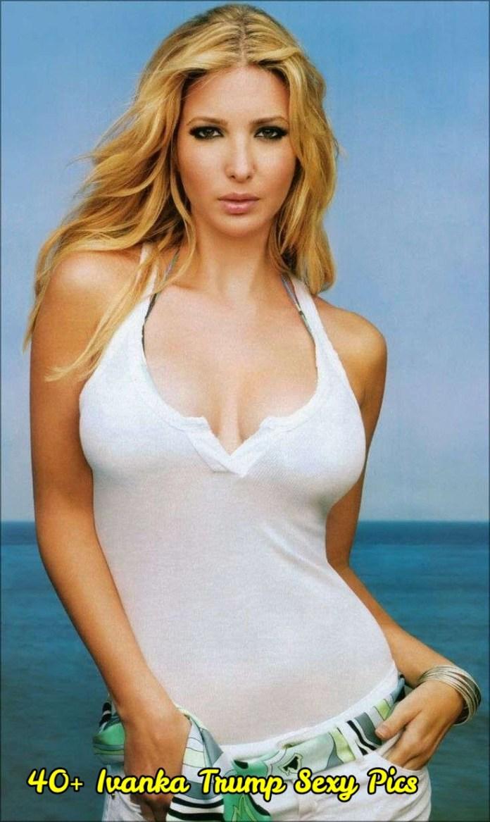 Ivanka Trump sexy pictures