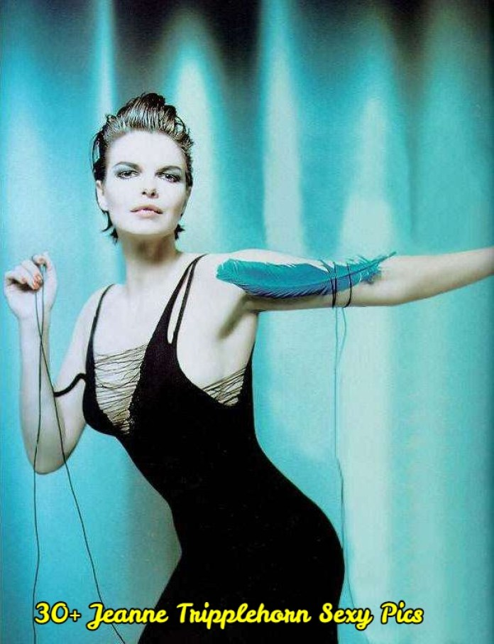Jeanne Tripplehorn sexy pictures