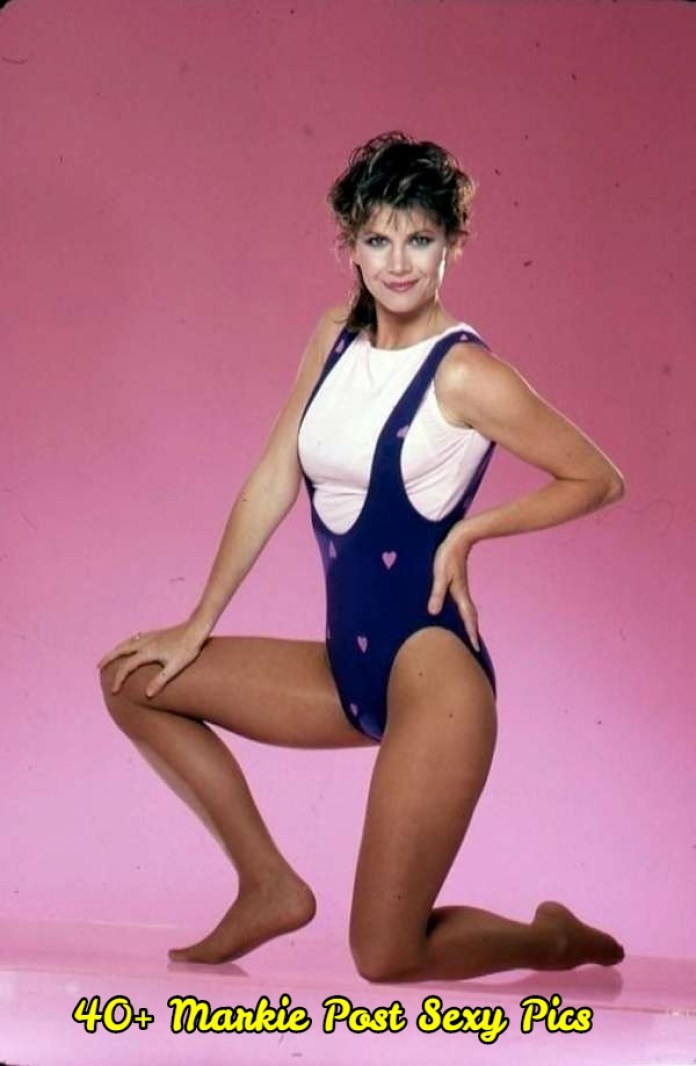 Markie Post sexy pictures