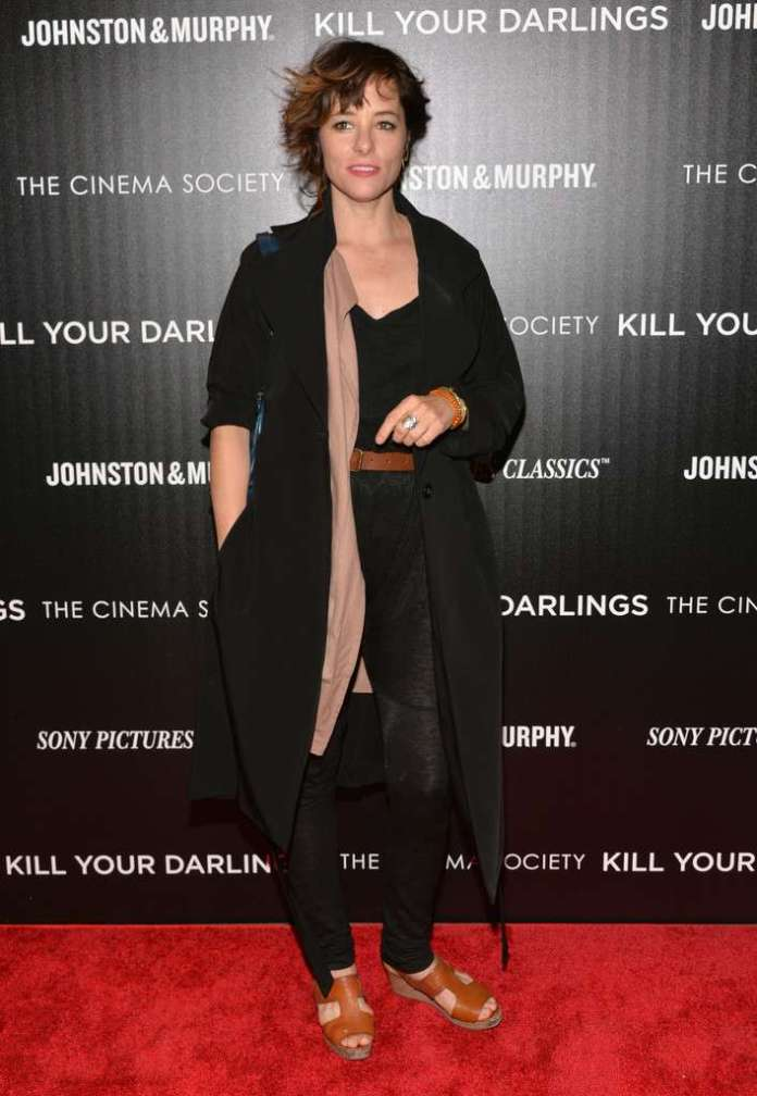 Parker Posey hot