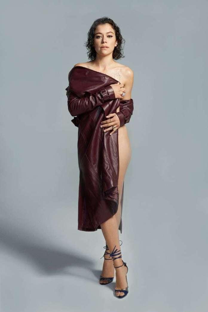 Tatiana Maslany hot pic