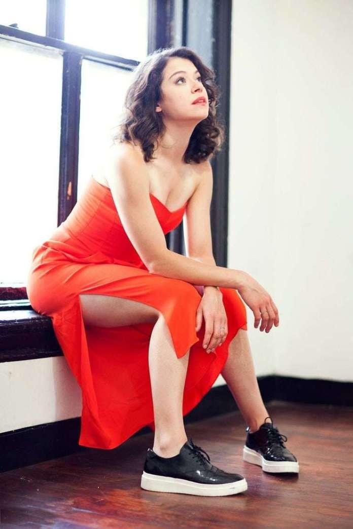 Tatiana Maslany hot pics