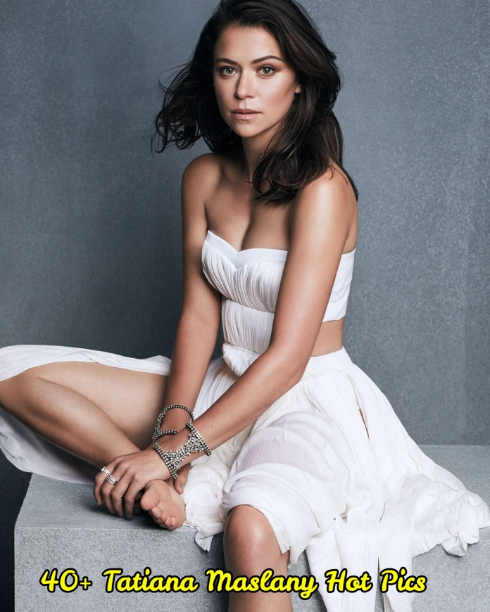 Tatiana Maslany hot pictures