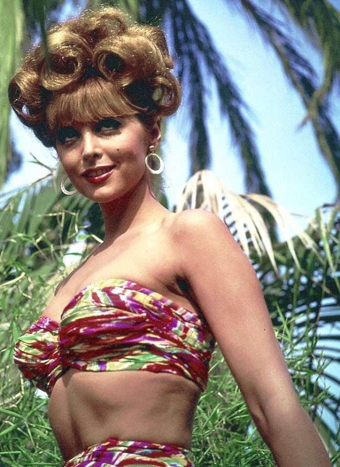Tina Louise hot pic