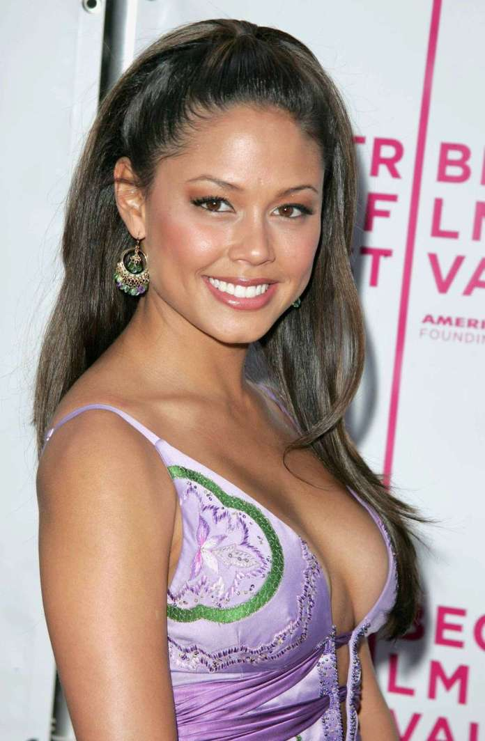 vanessa minnillo boobs
