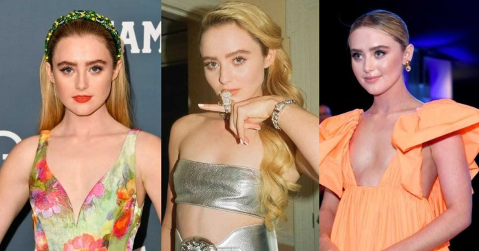 41 Hottest Pictures Of Kathryn Newton