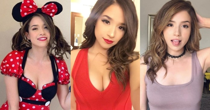 41 Hottest Pictures Of Pokimane