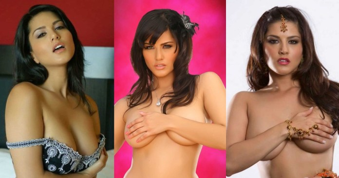 41 Hottest Pictures Of Sunny Leone Name