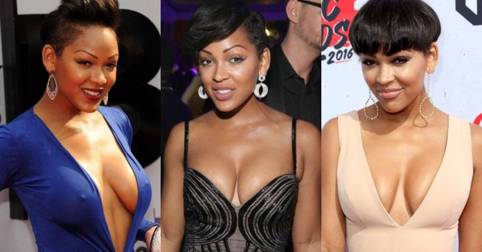 41 Sexiest Pictures Of Meagan Good