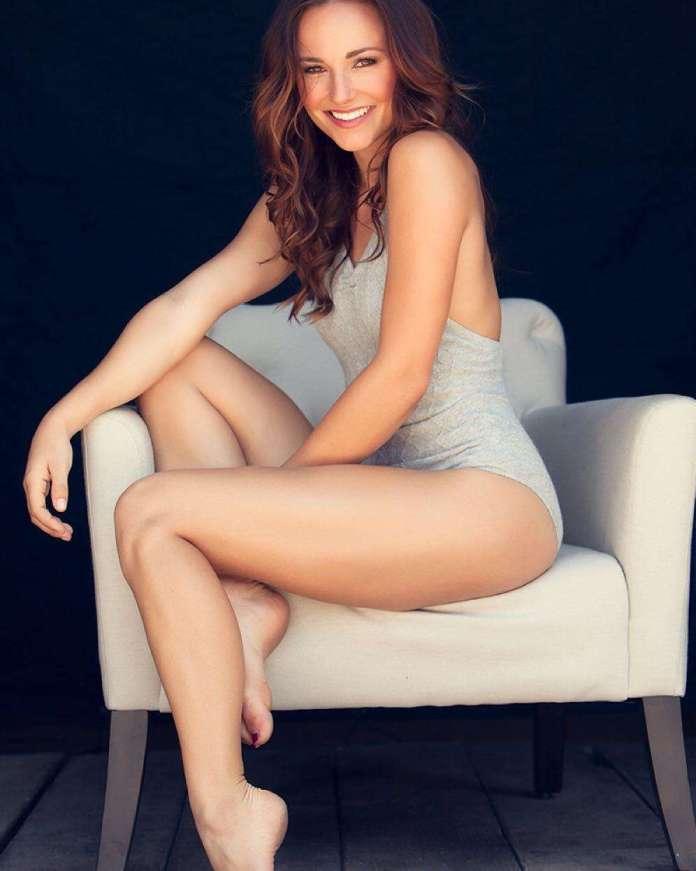 Henggeler sexy courtney Hottest Women