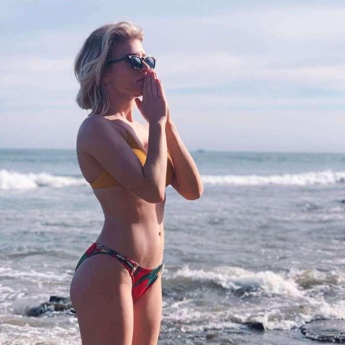 Courtney Miller hot pics