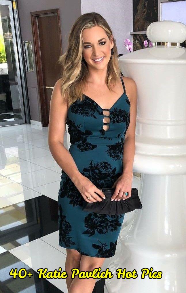 Katie Pavlich Hot Pics
