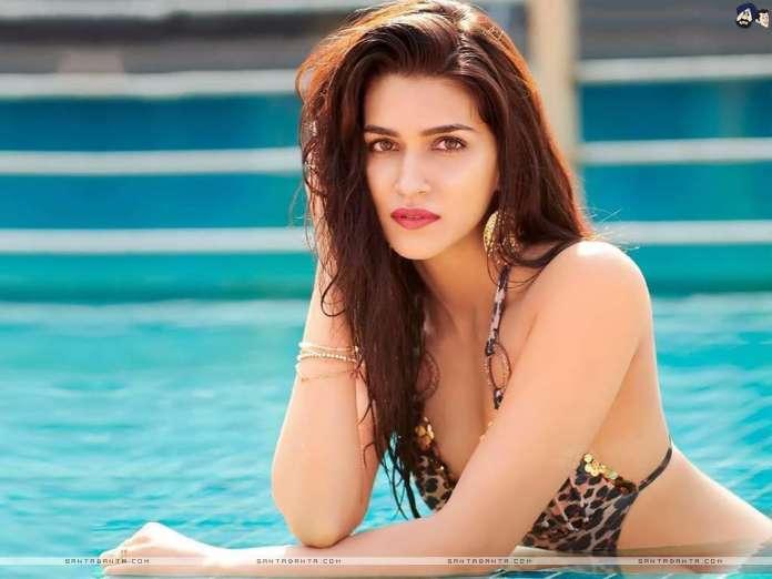 Kriti Sanon sexy pic