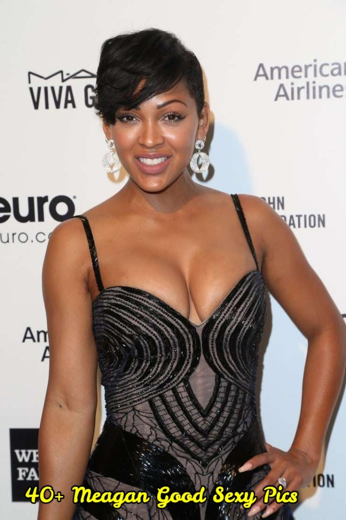 Meagan Good sexy pictures