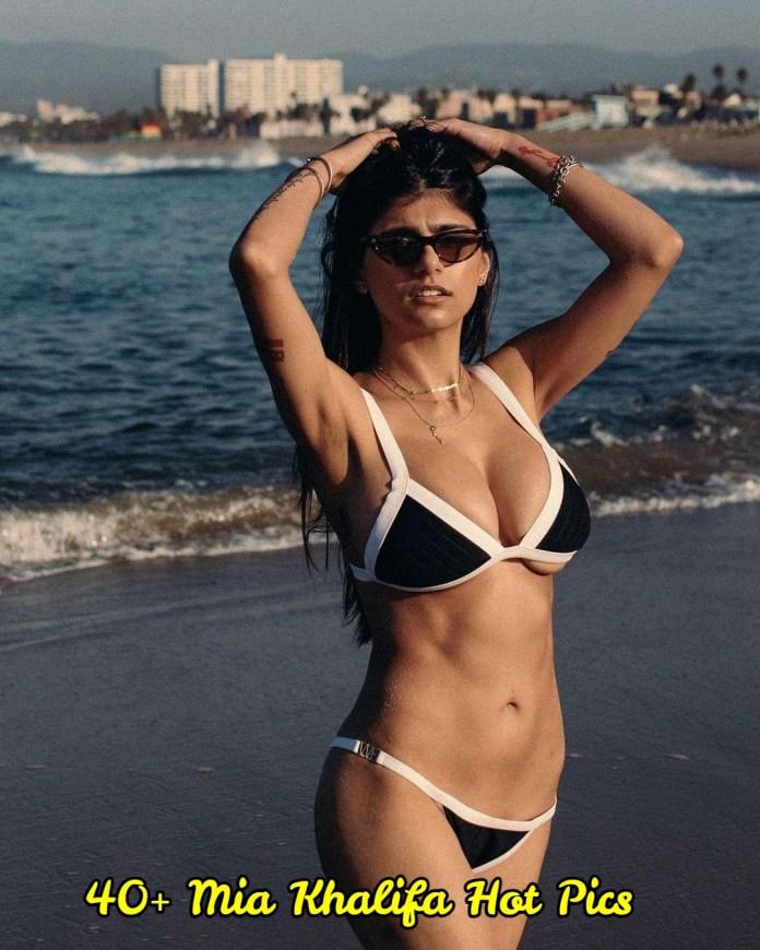 Mia Khalifa hot pictures