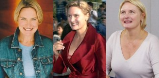 27 Sexiest Pictures Of Denise Crosby