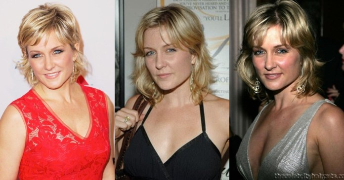 35 Sexiest Pictures Of Amy Carlson