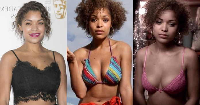 41 Hottest Pictures Of Antonia Thomas