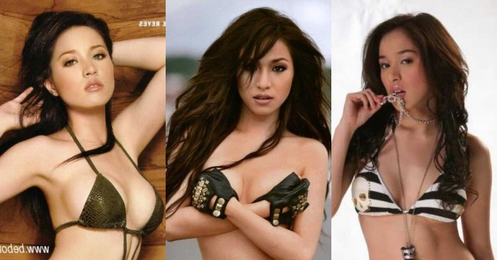 41 Hottest Pictures Of Cristine Reyes