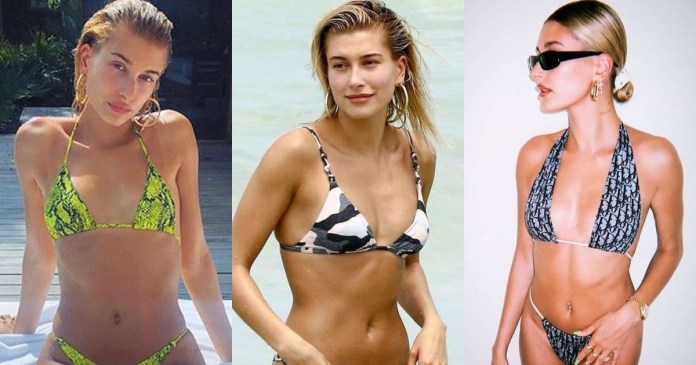 41 Hottest Pictures Of Hailey Baldwin
