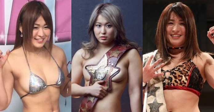 41 Hottest Pictures Of Io Shirai