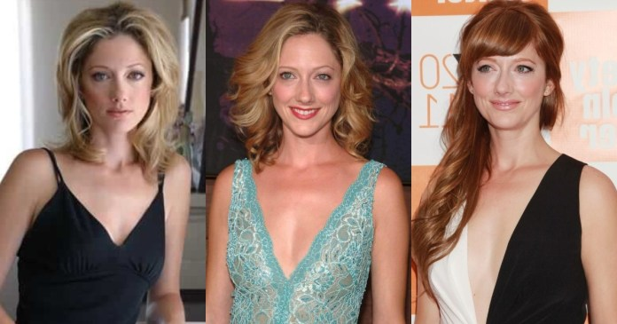 41 Hottest Pictures Of Judy Greer