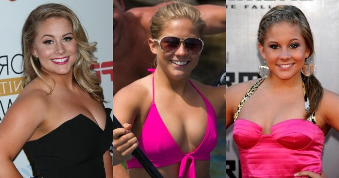 41 Hottest Pictures Of Shawn Johnson