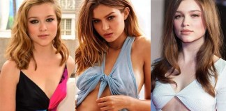 41 Hottest Pictures Of Sophie Cookson