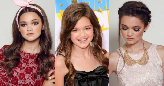 41 Sexiest Pictures Of Ciara Bravo