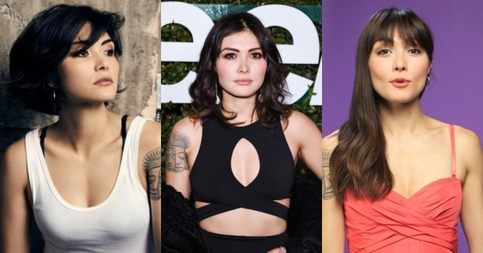 41 Sexiest Pictures Of Daniella Pineda