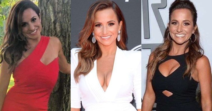 41 Sexiest Pictures Of Dianna Russini