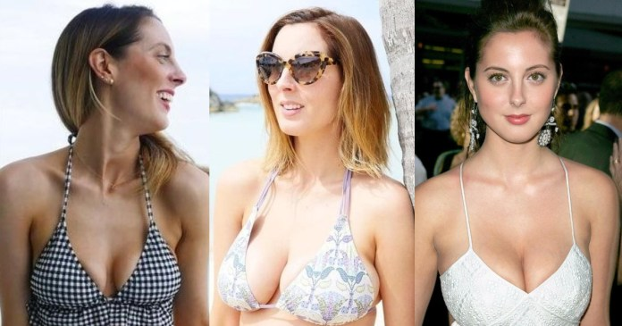 41 Sexiest Pictures Of Eva Amurri