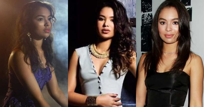 41 Sexiest Pictures Of Jessica Sula