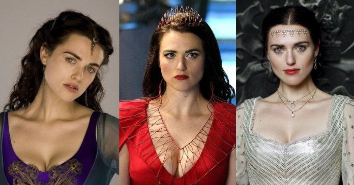41 Sexiest Pictures Of Katie McGrath