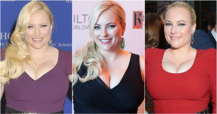 41 Sexiest Pictures Of Meghan McCain