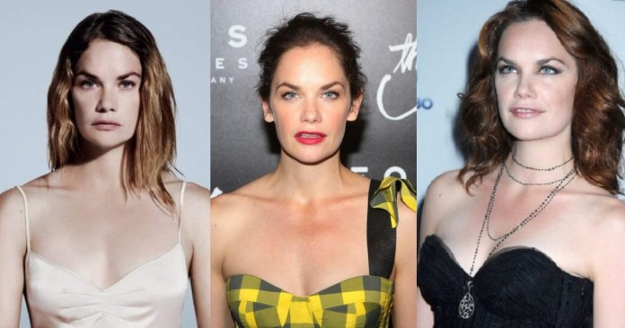41 Sexiest Pictures Of Ruth Wilson