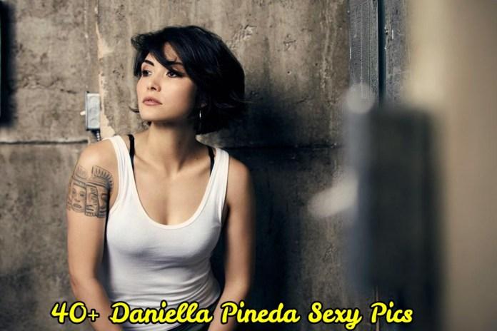 Daniella Pineda Sexy Pics