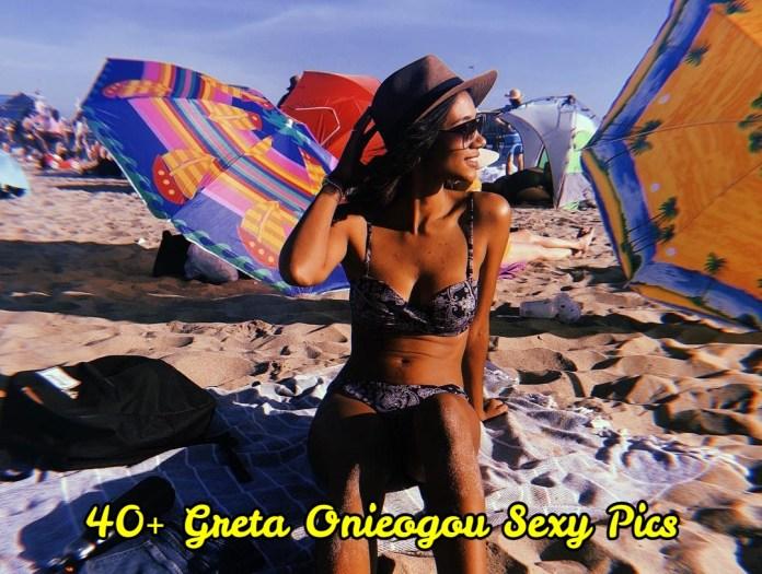 Greta Onieogou Sexy Pics