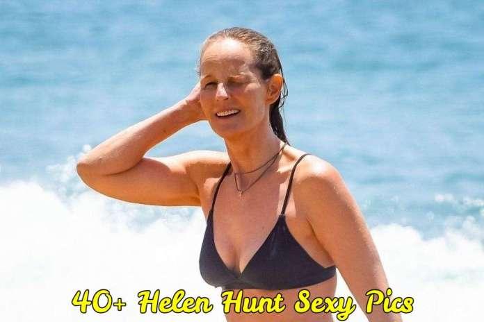 Helen Hunt Sexy Pics