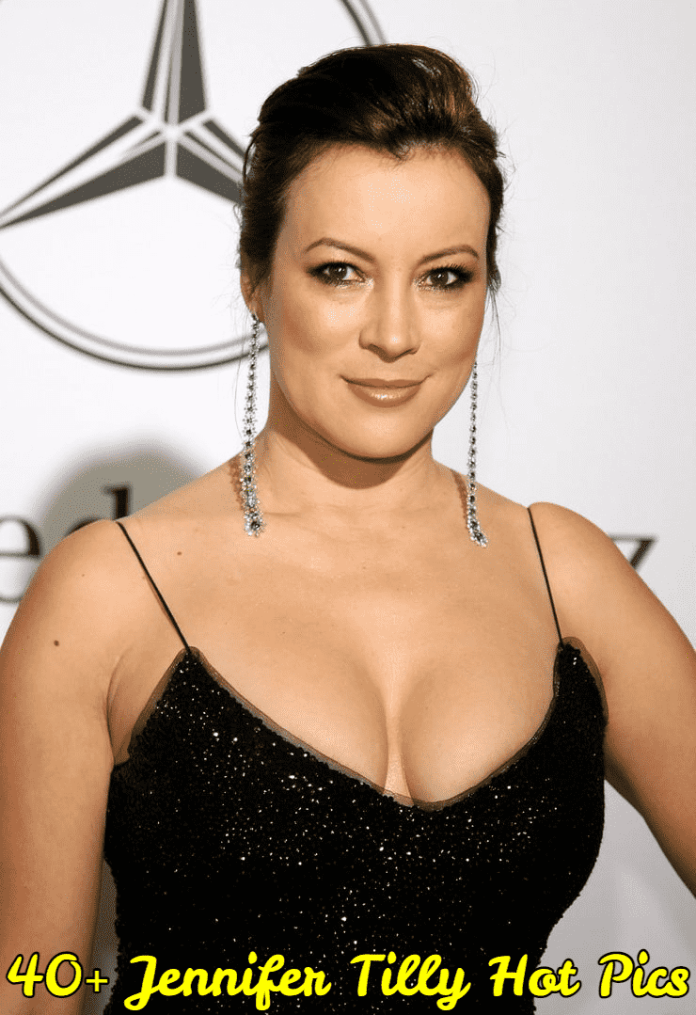 Jennifer Tilly Hot Pics