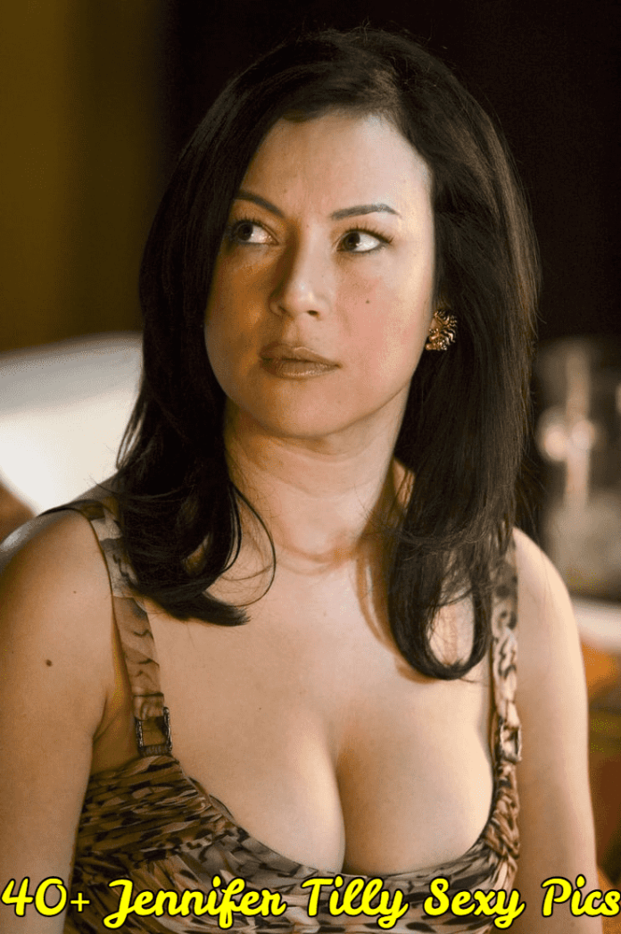 Jennifer Tilly Sexy Pics