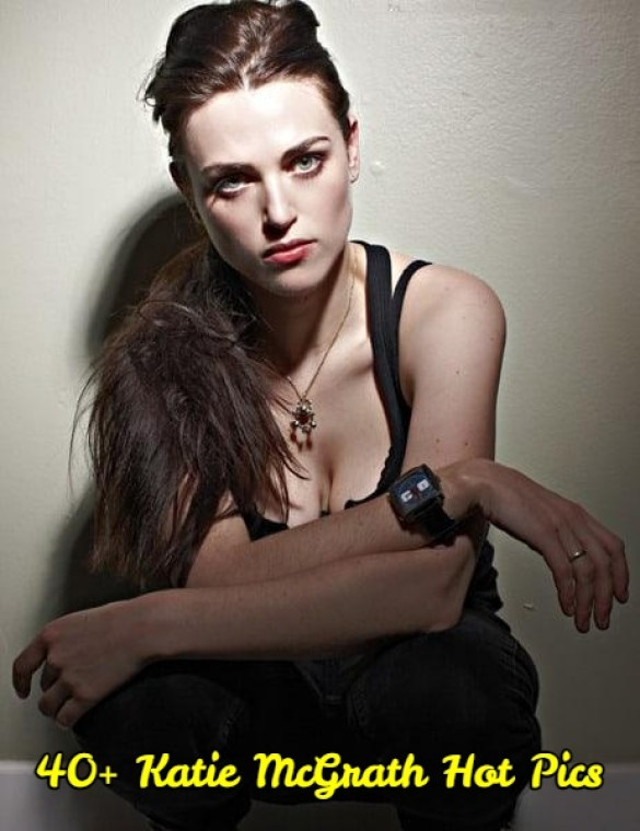 Katie McGrath Hot Pics