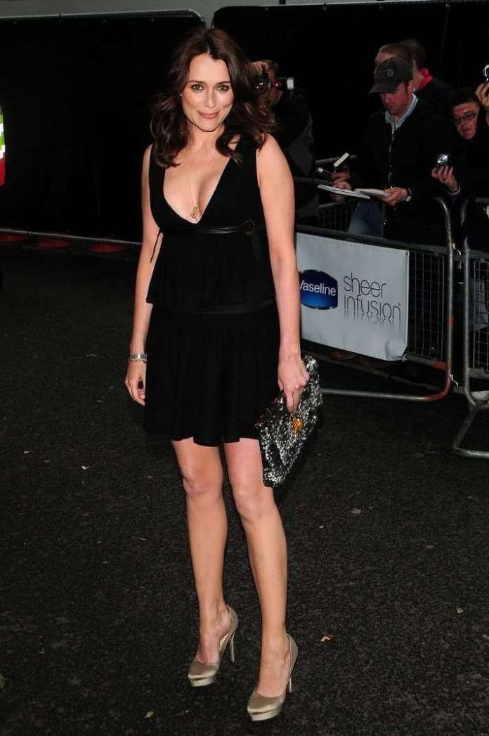 Hot keeley hawes 41 Sexiest