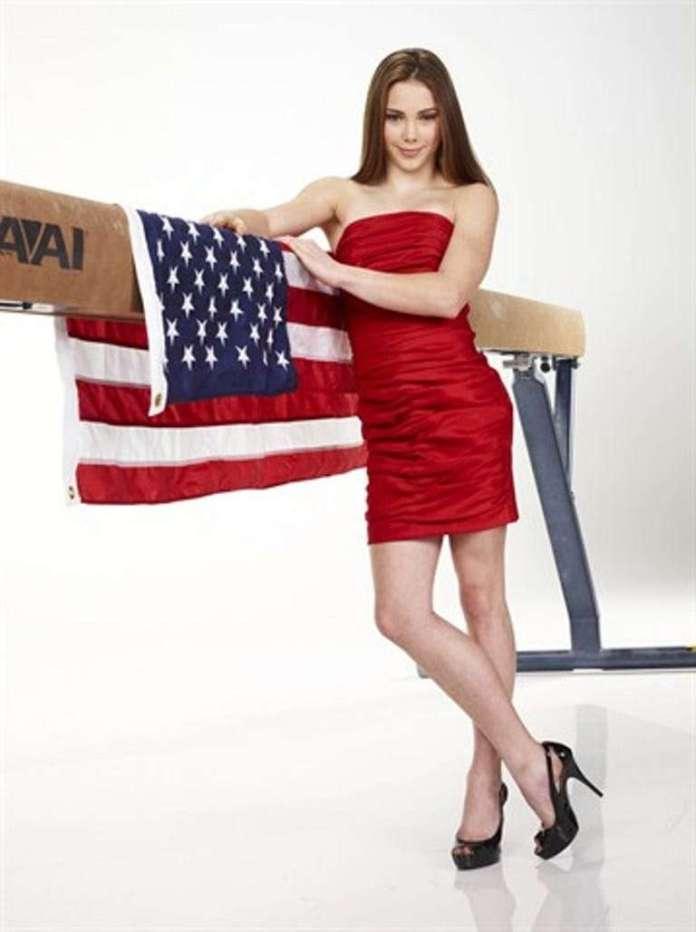McKayla Maroney sexy pics